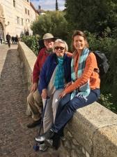 A stroll in Granada