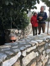 Sneaky Bill