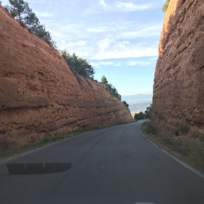 Spain's Snoqualmie Pass
